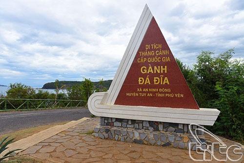 Da Dia Rapids – A natural masterpiece of Phu Yen Province