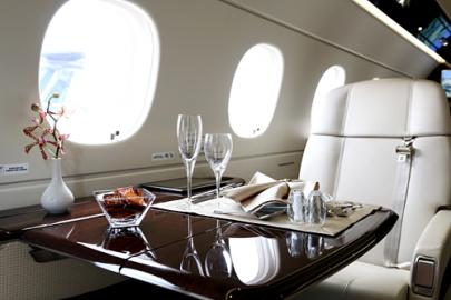 Những dịch vụ dành cho khách nhà giàu ở UAE