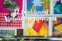 12 traditional Vietnamese souvenirs
