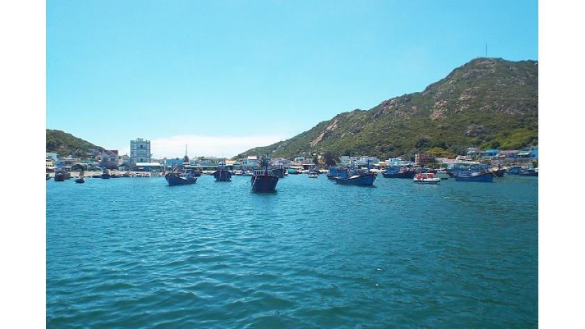 Đảo Bình Đa