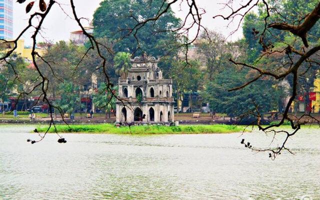 Vietnam Tourist Destination