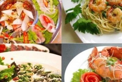 Những món ăn dân dã nhưng ngon đã miệng ở Quảng Bình