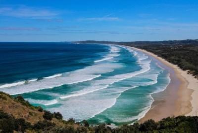 Top 7 bãi biển xinh đẹp quyến rũ nhất nước Úc
