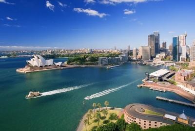 Cẩm nang du lịch Úc cho người du lịch Úc lần đầu