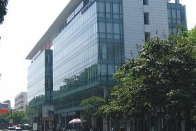 Toà nhà Văn phòng Hanoi Toserco