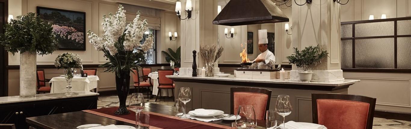 Khách sạn Sofitel Legend Metropole Hanoi
