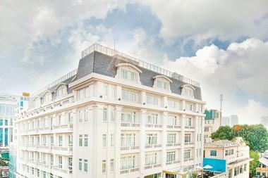 Khách sạn Hotel de L'Opera Hanoi
