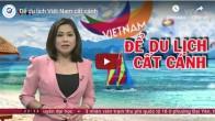 Để du lịch Việt Nam cất cánh
