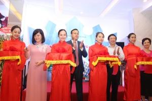 Lễ khai trương khách sạn Thăng Long Espana tại Hà Nội