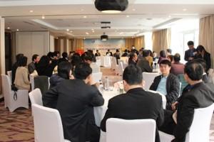 Hanoitourist tổng kết công tác năm 2018 và triển khai kế hoạch năm 2019