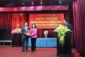 Tổng Giám đốc Tổng công ty Du lịch Hà Nội được bổ nhiệm làm Phó Bí thư thường trực Huyện ủy Sóc Sơn nhiệm kỳ 2015-2020