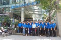 Đoàn Thanh niên Hanoitourist: Tiếp nối ngọn lửa nhiệt huyết tuổi trẻ
