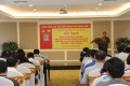 Hanoitourist tổ chức Hội nghị Cán bộ chủ chốt, học tập, quán triệt, tuyên truyền, triển khai thực hiện Chỉ thị 35-CT/TW của Bộ Chính trị, các nội dung Nghị quyết Hội nghị Trung ương 10, khóa XII của Đảng