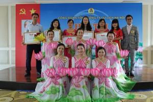 """Bài dự thi viết """"Hanoitourist trong tôi"""" - Trần Thị Bích (CTy CP Thăng Long GTC)"""