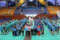 Tưng bừng Hội khỏe Cụm thi đua số 20 Thành phố Hà Nội năm 2019