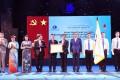 Hanoitourist kỷ niệm 15 năm thành lập và đón nhận Huân chương Lao động hạng Nhất