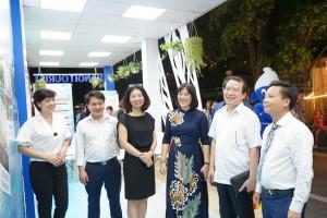 Tổng công ty Du lịch Hà Nội tham gia hiệu quả tại Chương trình