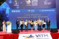 Hanoitourist vinh dự nhận nhiều giải thưởng quan trọng tại Hội chợ VITM 2020