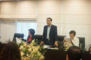 Tổng công ty Du lịch Hà Nội tổ chức Hội nghị giao ban đầu xuân năm 2021