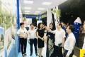 """Tổng công ty Du lịch Hà Nội tham dự chương trình """" Lễ hội Du lịch và Văn hóa Ẩm thực Hà Nội 2021"""""""
