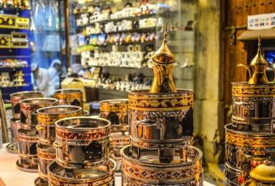 Mách bạn nên mua gì làm quà khi đi du lịch Qatar