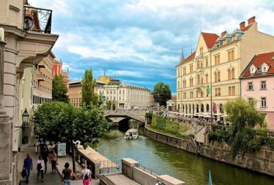 Kinh nghiệm du lịch Slovenia – nét bình yên giữa Châu Âu phồn hoa