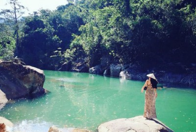 Tổng hợp những kinh nghiệm du lịch suối Ba Hồ tại Nha Trang, Khánh Hòa