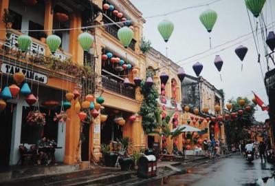 Gợi ý những điểm đến 'siêu HOT' tại  Việt Nam dành cho những ai thích du lịch một mình