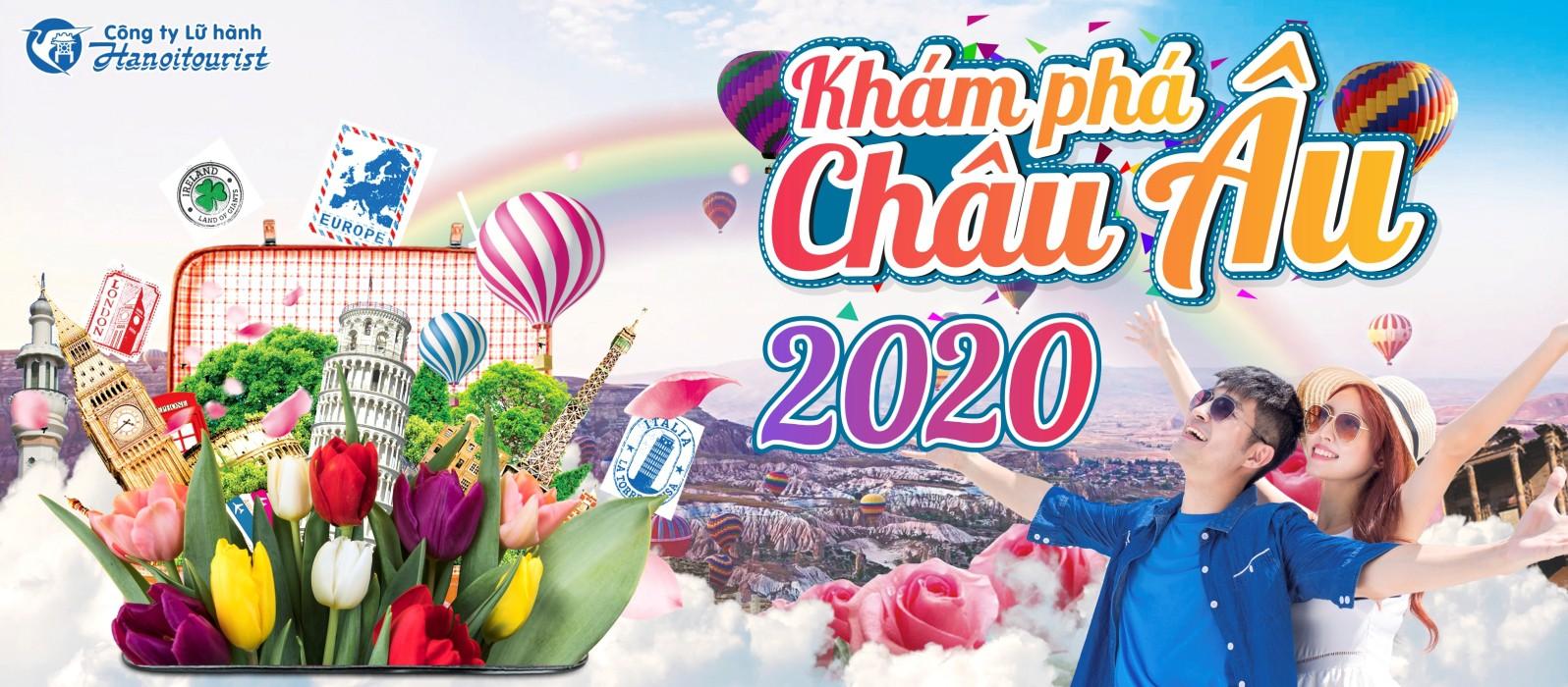 Chau Au 2020